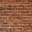 Old brick wall texture — Stock Photo