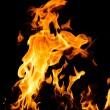 Fire flames — Stock Photo #38753935