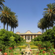 Stock Photo: Travel Iran: Narenjastpalace in Shiraz