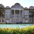 Stock Photo: Travel Iran: Qavam house in Shiraz