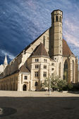 Church of the Minorites - Wien. Austria — Stock Photo