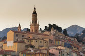 Menton,France — Stock Photo
