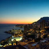 Montecarlo — Stock Photo