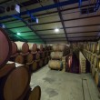 Постер, плакат: South Africa Stellenbosch Barrel cella