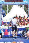 Ironman 2013 edition,Nice,France — Stock Photo