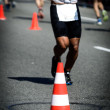 Ironman 2013 edition,Nice,France — Stockfoto
