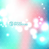 Abstract background for design — Stock Vector