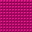 Volumetric texture of pink cubes — Stock Photo #17611945