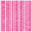 Stock Vector: Pink lines background with white stripes