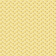 The texture of light beige fabric — Stock Photo