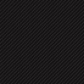 Carbon fiber texture. Seamless vector texture. — Stock Vector