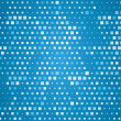 Abstract background for design. Squares pattern. — Stock Photo