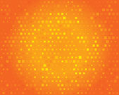 Abstract background for design. Orange pattern. — Stock Photo