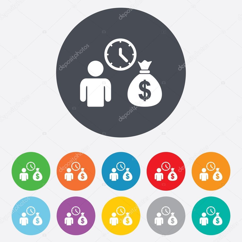 Få in pengar snabbt får helgutbetalning