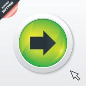 箭头符号图标。下一步按钮。导航符号 — 图库照片
