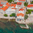 Stock Photo: Peljesac peninsula, Croatia