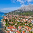 Peljesac peninsula, Croatia - Stock Photo