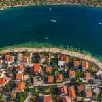Croatian summer — Stock Photo #17387721