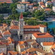 Trogir old town - Stock Photo