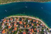 Croatian summer — Stock Photo