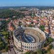 Arena Pula — Stock Photo #17399049