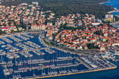 Biograd na moru — Stock Photo