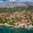 Peljesac peninsula, Croatia — Stock Photo #18402535