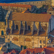 Dubrovnik old town — Stock Photo #18411021