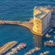 Dubrovnik old town — Stock Photo #18411217