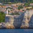 Dubrovnik old town — Stock Photo #18412429