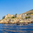 Dubrovnik old town — Stock Photo #18412505