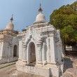Kuthodaw Pagoda - Stock Photo