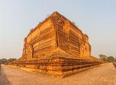 Mandalay - Mindon — Stock Photo