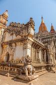 Ananda Temple — Stock Photo