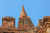 Gubyaukgyi Temple Bagan — Photo