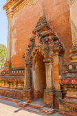 Htilominlo Temple Bagan — Photo