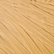Desert tire tracks background — Stock Photo