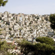 Panorama of Amman, Jordan - Stock Photo