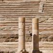 Постер, плакат: Amphitheater Petra Jordan