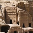 Street of Facades, Petra Jordan — Stock Photo #25696793