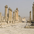 Stock Photo: Forum, Jerash