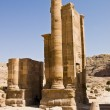 Stock Photo: Romruins, PetrJordan