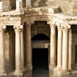 Bosra-Syria — Stock Photo #25745937