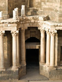 Bosra-Syria — Stock Photo
