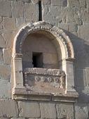 Tomb in Palmyra — Stock Photo