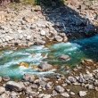 River in Rudraprayag — Stock Photo