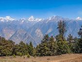 Himalaya peyzaj — Stok fotoğraf