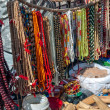 Stock Photo: Indian Prayer Beads