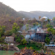 Afternoon in Rishikesh — Stock Photo