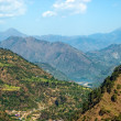 Stock Photo: Chambdistrict Himachal Pradesh India